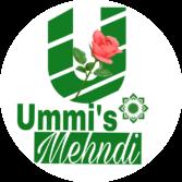 Ummi's mehndi