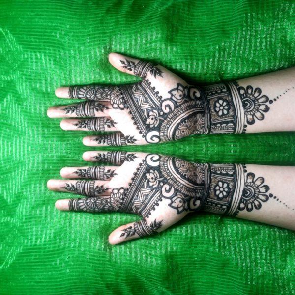 festival henna